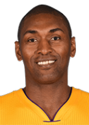 Metta World Peace Contract Breakdowns