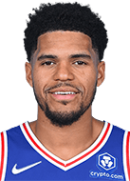 Tobias Harris Contract Breakdowns
