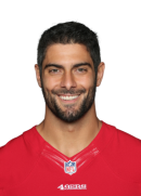 Jimmy Garoppolo Contract Breakdowns