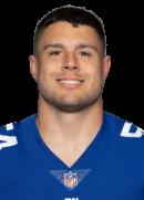 Blake Martinez Contract Breakdowns