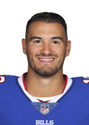 Mitchell Trubisky Contract Breakdowns