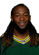 Aaron Jones Contract Breakdowns