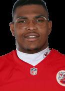 Orlando Brown Jr. Contract Breakdowns