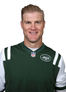 Josh McCown Contract Breakdowns