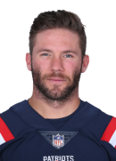 Julian Edelman Contract Breakdowns