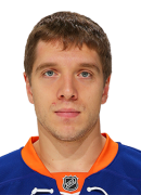 Nikolai Kulemin Contract Breakdowns
