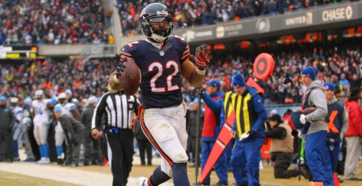 Contract Forecast: Matt Forte