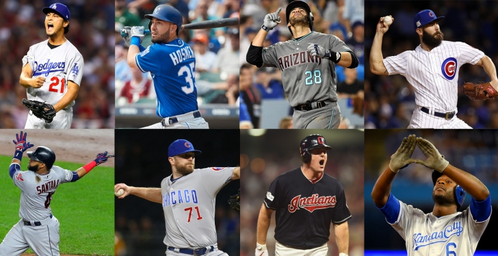 Projecting Market Values for MLB's Top Free Agents