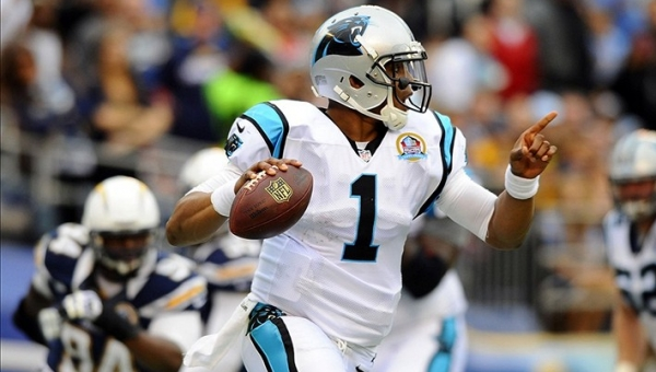 Contract Forecast: Cam Newton