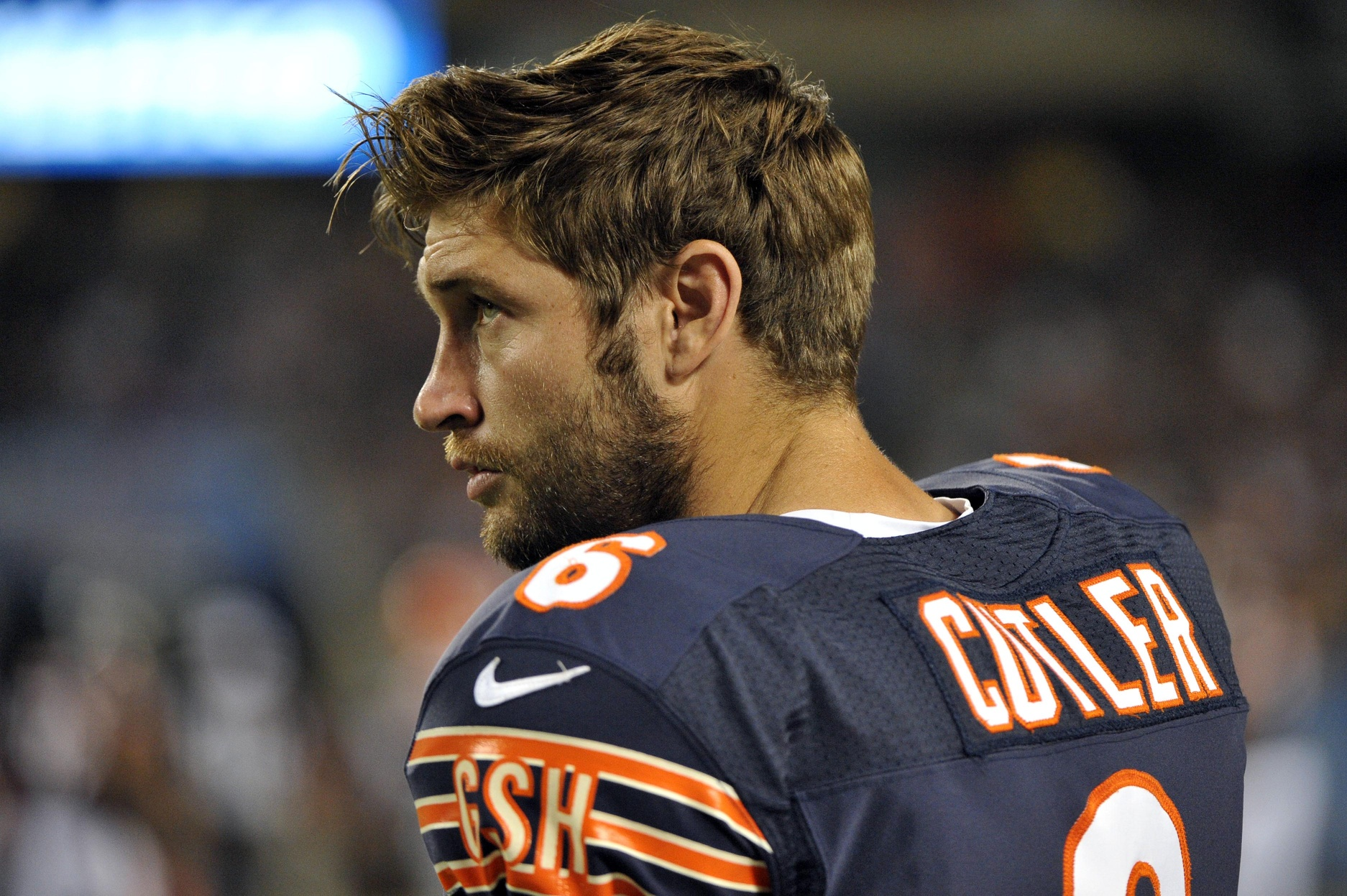 Contract Forecast: Jay Cutler