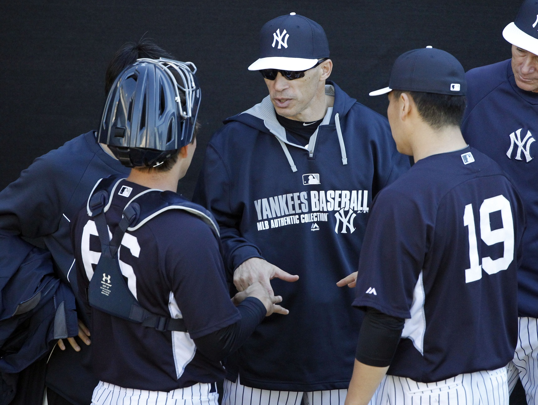MLB 2014 Financial Preview: New York Yankees