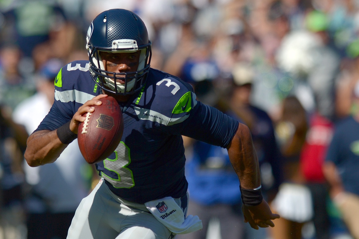 Contract Forecast: Russell Wilson
