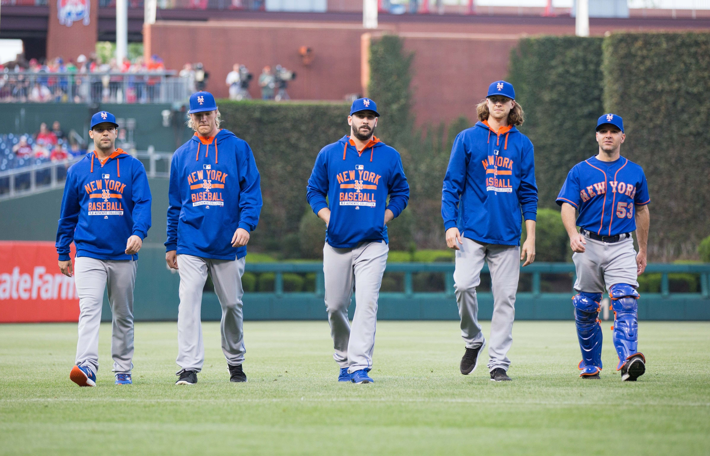 Breaking down the NLDS Teams Financially
