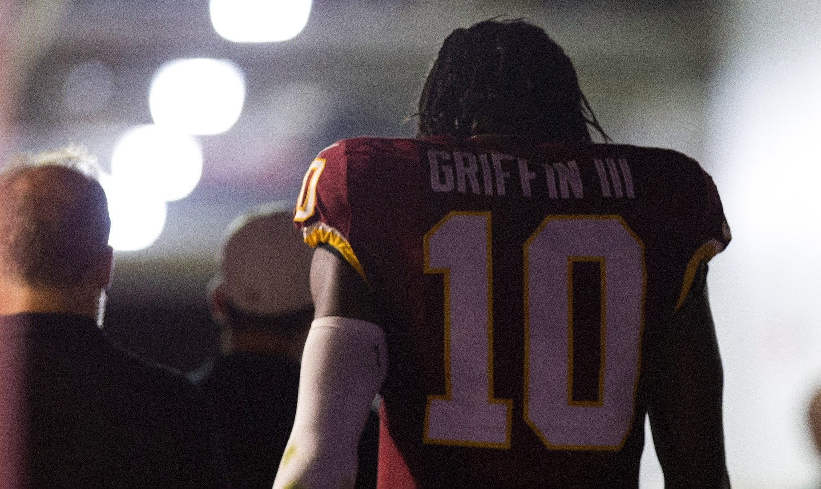 Statistically Valuing Robert Griffin III