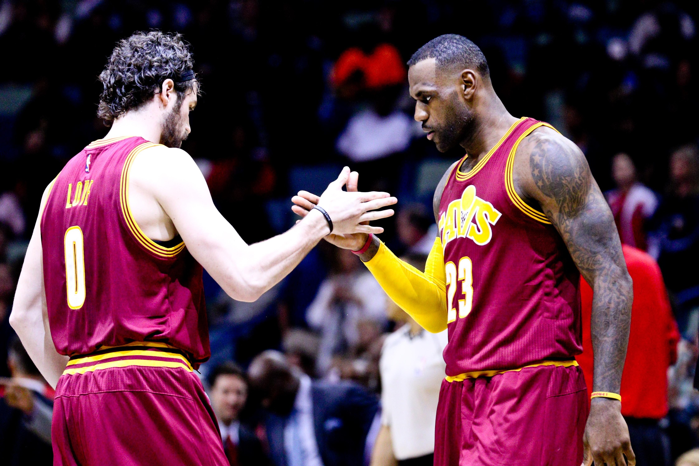 Assessing 2016-17 Contract Statuses & Salary Cap Space for each NBA Team