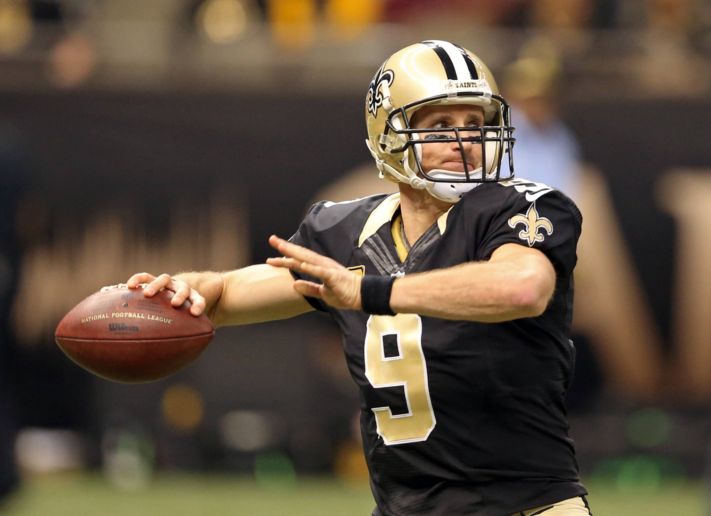 Reactions to the Drew Brees Contract Extension