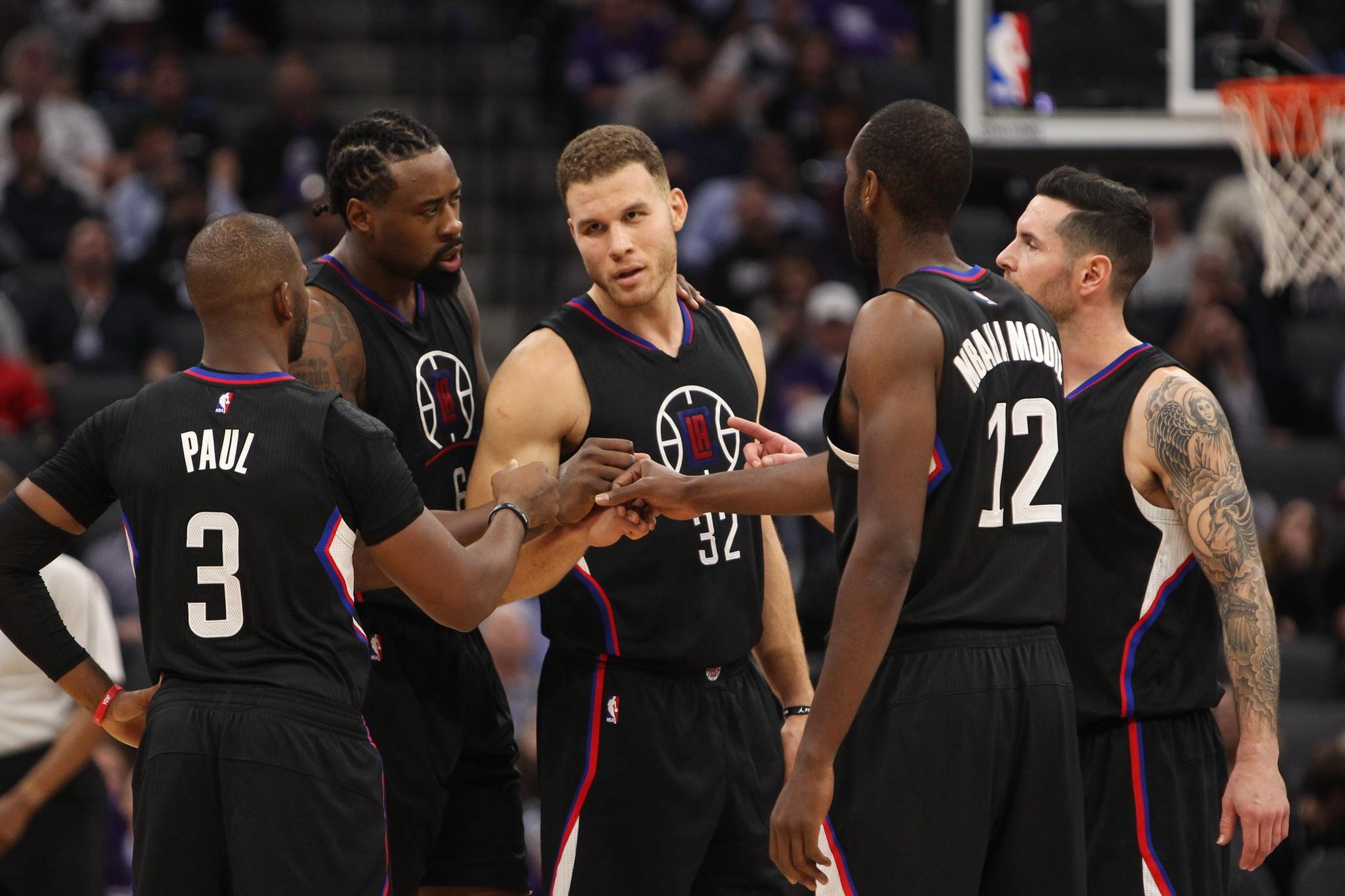 2017 NBA Offseason Financial Report