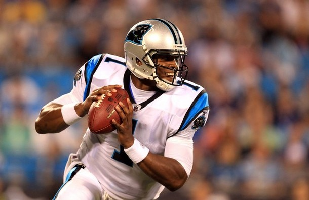 NFL Fantasy Value Projections