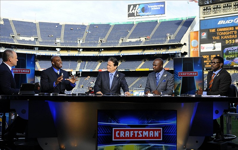 Career Earnings: The NFL Network Analysts