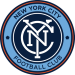 New York City FC Cap Midfielder Spending