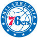 Philadelphia 76ers Cap Small Forward Spending
