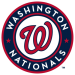 Washington Nationals Cap 1st Base Spending