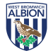 West Bromwich Albion F.C. 2020 Payroll