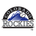 Colorado Rockies Contracts