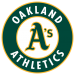 Oakland Athletics Cap 2nd Base Spending