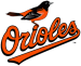 Baltimore Orioles Cap 1st Base Spending
