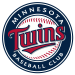 Minnesota Twins Cap 1st Base Spending