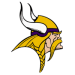 Minnesota Vikings Cap Offense Spending