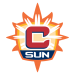 Connecticut Sun Contracts