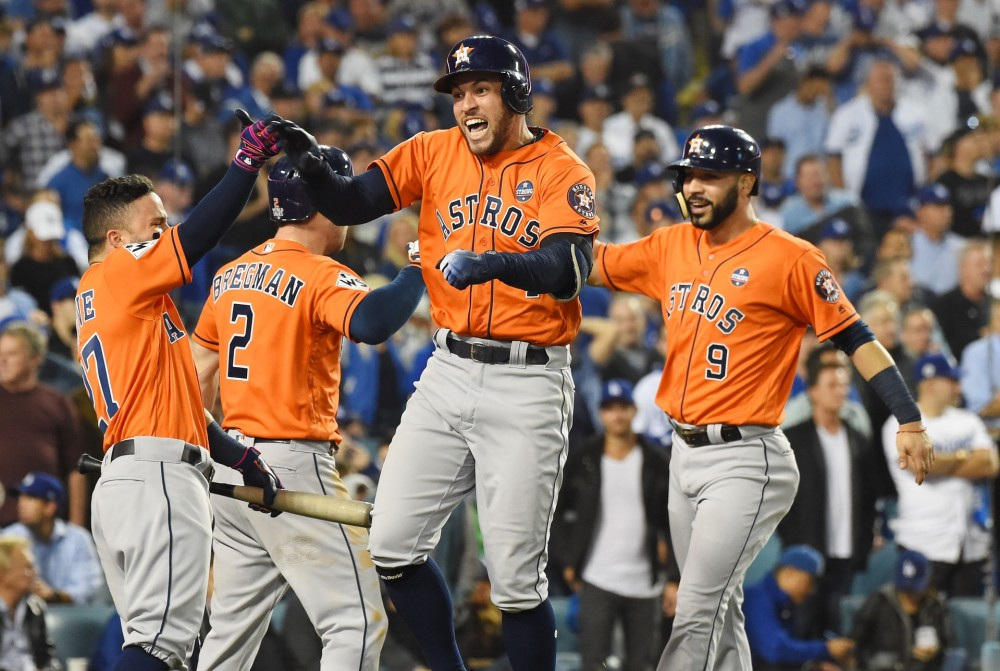 The Future Financial Health of the Houston Astros