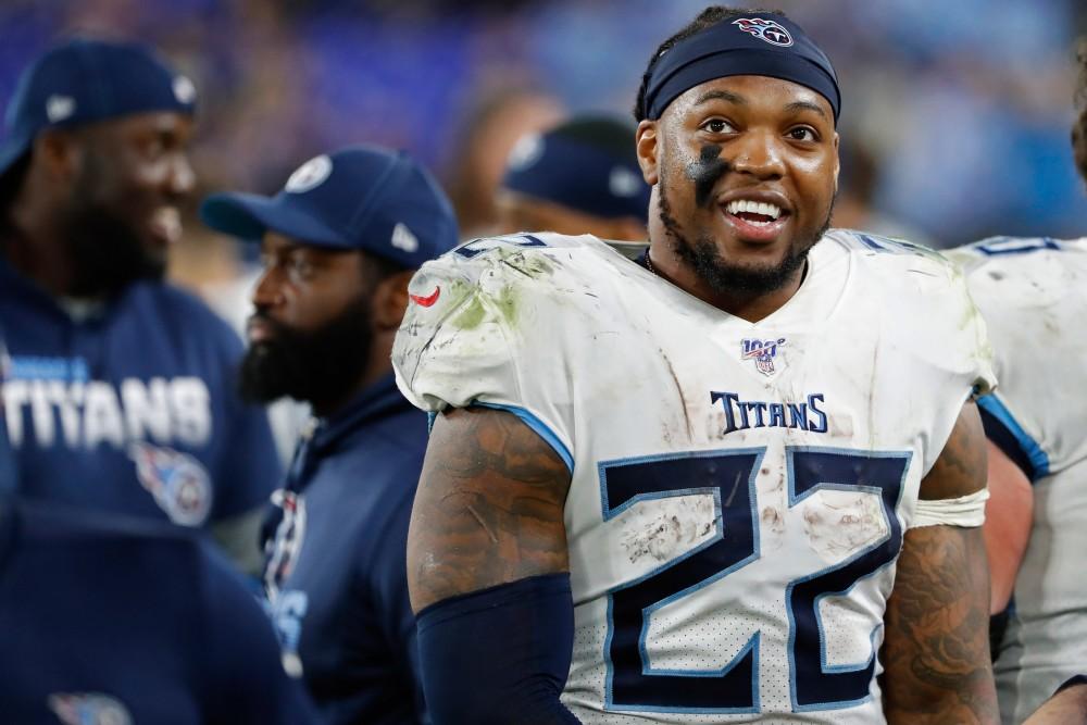 #187: NFL Franchise Tag Deadline Day