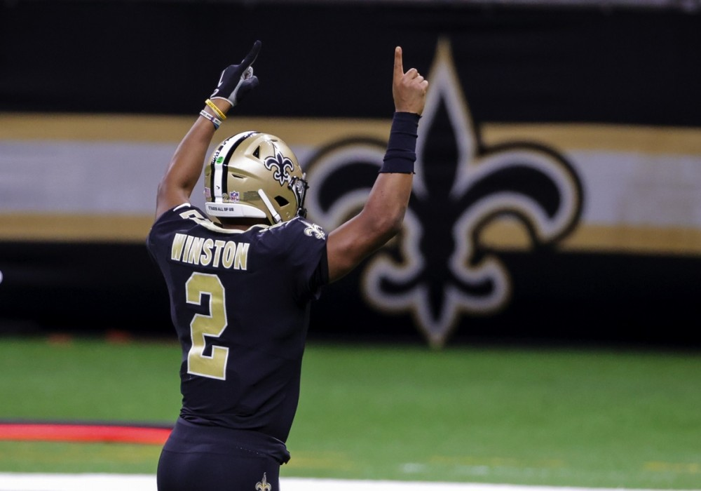 #239: NFL Divisional Losers, Jameis for Brees, & MLB Arbitrations