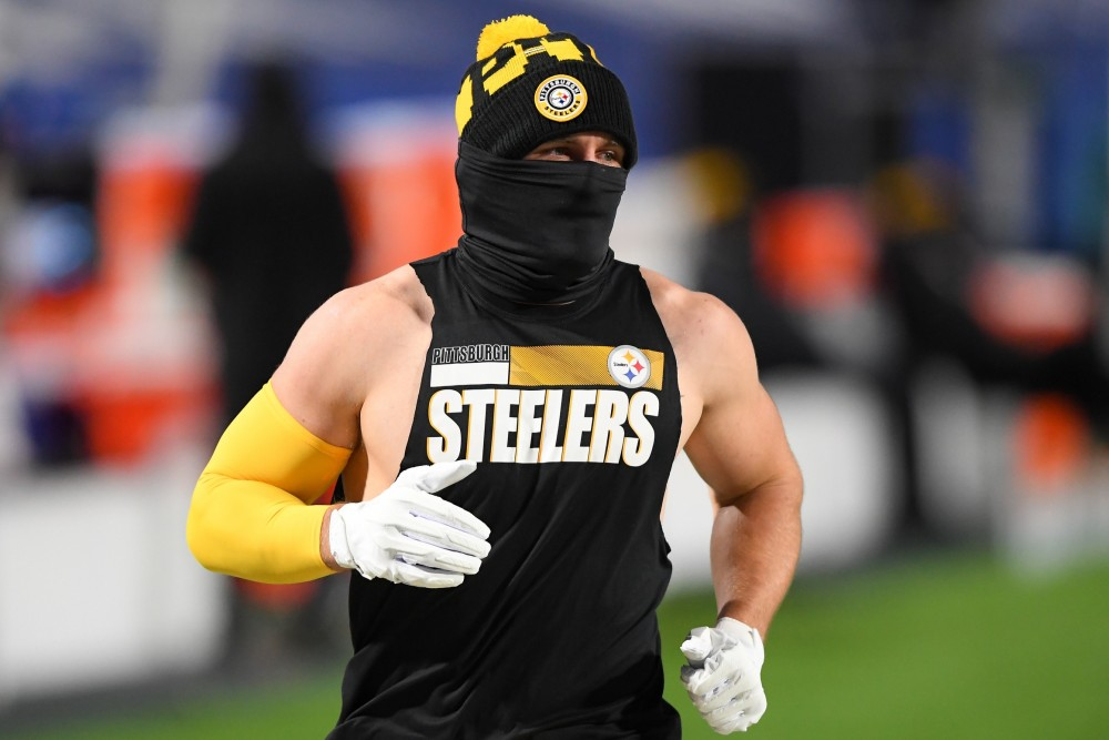 #249: The Pittsburgh Steelers with Mark Kaboly, & Valuing MLB Projections with Cousin Dan