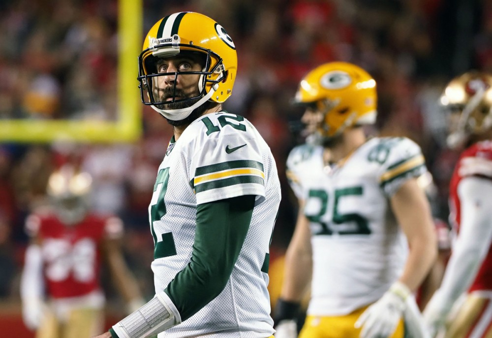 #165: The Return of Sports, NFL 5th-Year Options, & the Packers QB Problem
