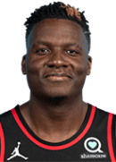 Clint Capela Contract Breakdowns