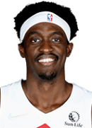 Pascal Siakam Contract Breakdowns