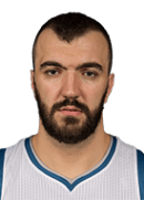 Nikola Pekovic Contract Breakdowns
