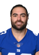 Nate Ebner Contract Breakdowns
