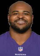 Brandon Williams Contract Breakdowns