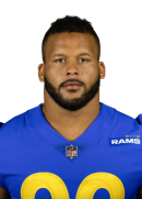 Aaron Donald Contract Breakdowns