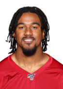 Vic Beasley Contract Breakdowns