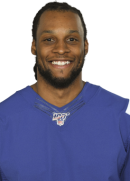 Clayton Geathers Contract Breakdowns