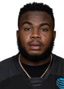 Grady Jarrett Contract Breakdowns