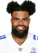 Ezekiel Elliott Contract Breakdowns