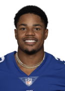 Sterling Shepard Contract Breakdowns