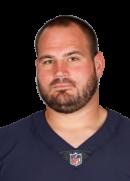 Cody Whitehair Contract Breakdowns